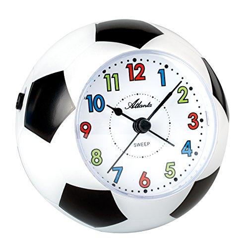 Atlanta Kinderwecker Fußball WM Analog - 1199