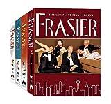 Frasier: Four Season Pack [DVD] [1994] [Region 1] [US Import] [NTSC]