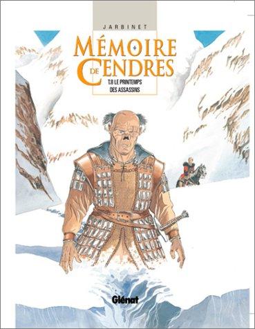 Mémoire de Cendres, tome 8