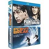 Coffret Point Break: L'original et le remake