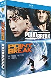 Coffret Point Break : L'original et le remake [Blu-ray]
