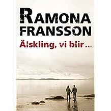 Älskling, vi blir ...: Älskling, vi blir ... (Swedish Edition)