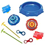 Best Estadios de beyblade - Infinity Nado - Estadio con 2 peonzas + Review