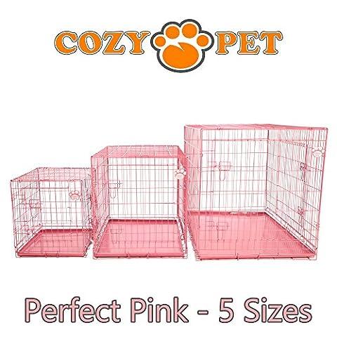 Cozy Pet Dog Cage 30