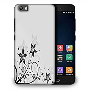 Snoogg seamless floral pattern abstract background Designer Protective Back Case Cover For Samsung Galaxy J1