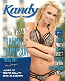 Kandy Magazine Ladies of Tropic Beauty Special Edition: Miss Tropic Beauty Trashell Thompson