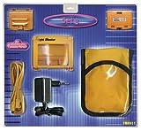 Game Boy - Netzteil+Akku+Link+Licht+Bag (C&P)