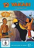 Yakari - Fliegender Fuß - Folge 34, Die DVD zur TV-Serie