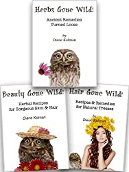 Herbs Gone Wild! The Complete Series