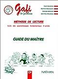 Image de Méthode de lecture. Guide du maître. CP