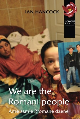 We are the Romani People (Interface Collection) por Ian Hancock