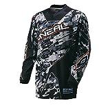 O'Neal Element MX Jersey DIGI CAMO Schwarz Trikot Motocross Cross