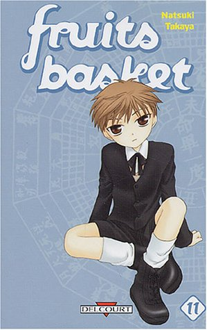 Fruits Basket Edition simple Tome 11