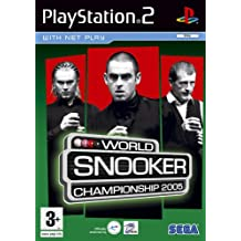 World Snooker Championship-(Ps2)