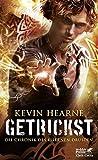 Die Chronik des eisernen Druiden / Getrickst: Die Chronik des Eisernen Druiden 4 von Kevin Hearne