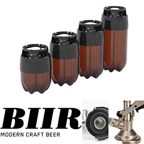 Cerveza NAIROBI (Porter) Barril de 20 L.