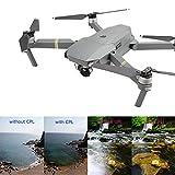 #5: HiBloks Camera Aerial Filter CPL for DJI Mavic Pro
