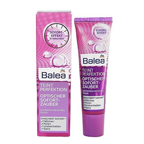 Balea Teint Perfektion Optischer Sofort-Zauber Gesichtscreme, 30 g