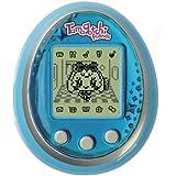 Bandai 37483 - Tamagotchi Digital Friend, blaues Juwel