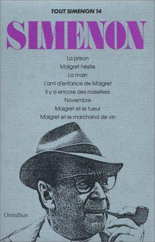 Tout Simenon, tome 14