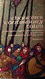 The Canterbury Tales [Taschenbuch] by Chaucer, Geoffrey, and R. M. Lumiansky ...