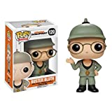 Funko - POP TV - Arrested Development- B. Bluth- Good Grief