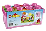 Enlarge toy image: LEGO DUPLO Creative Play 10571: All-in-One-Box-of-Fun (Pink) - toddler baby activity product