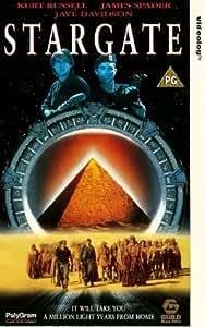 Stargate [VHS] [1995]