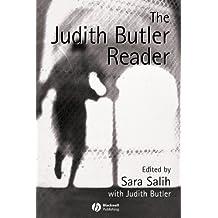 The Judith Butler Reader (English Edition)