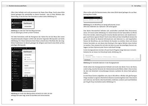 Galileo Computing: WordPress 4: Das umfassende Handbuch. Inkl. WordPress Themes, WordPress Templates, SEO, BackUp u.v.m. - 4