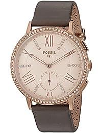FOSSIL Q GAZER SMARTWATCH relojes mujer FTW1116