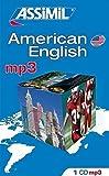 ASSiMiL Selbstlernkurs für Deutsche / Assimil Amerikanisch ohne Mühe: mp3-Tonaufnahmen zum Lehrbuch Amerikanisch ohne Mühe (165 Min. Tonaufnahmen) (Collection Sans Peine)