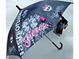 Die besten Monster High Regenschirme - Regenschirm Monster High 45cm - Nr. 1 Bewertungen