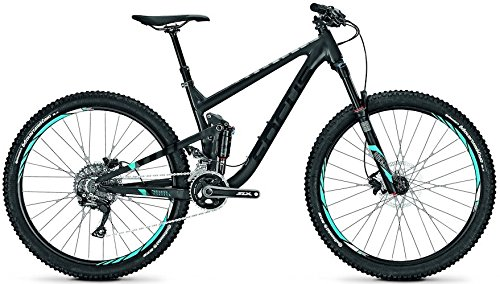 Focus JAM Elite 27.5R Enduro/All Mountain Bike 2017
