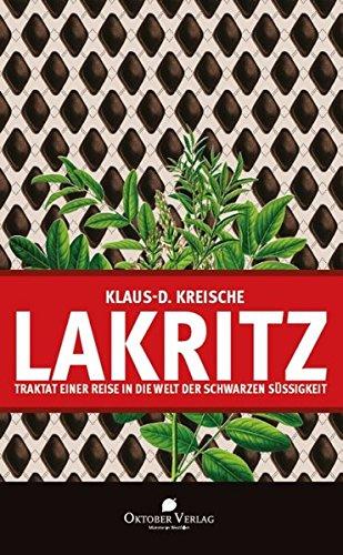 Lakritz - Traktat...