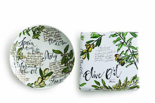 Olive Oil Grand saladier