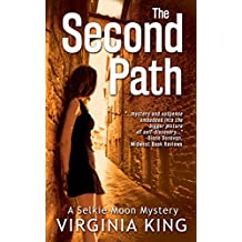 The Second Path (The Secrets of Selkie Moon) (Book 2)
