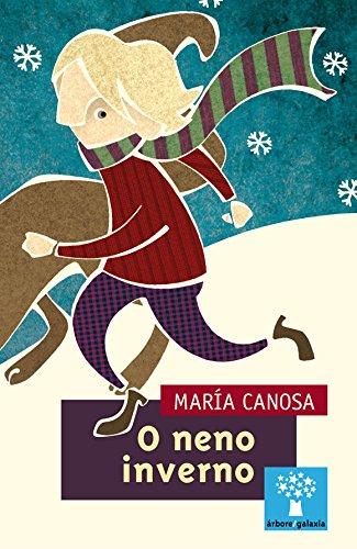 O neno inverno (Árbore) por María Canosa