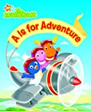 A is for Adventure (Backyardigans)