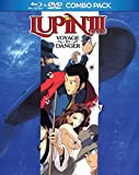 LUPIN THE 3RD: VOYAGE TO DANGER - LUPIN THE 3RD: VOYAGE TO DANGER (2 Blu-ray)