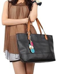Wuiyepo PU cuir Fourre sucrerie Couleurs de femmes de mode rétro sac à bandoulière