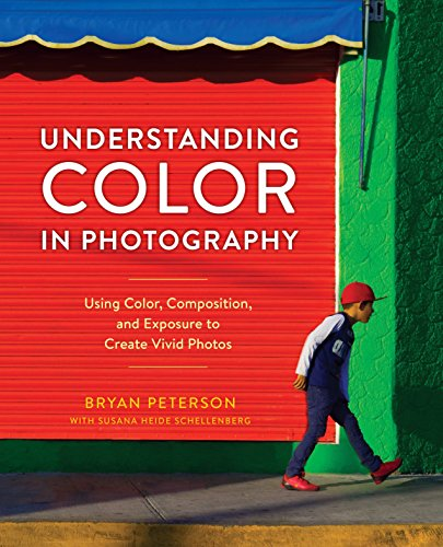 Understanding Color In Photography por Bryan Peterson