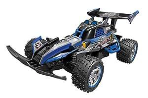 Radio control 1:10 Panther X2 Bleu