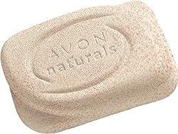 Naturals Exfoliating Bar Soap, 100g