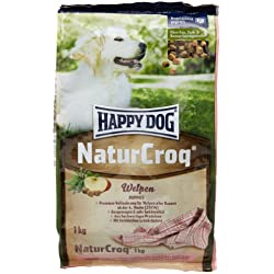 Happy Dog NaturCroq fr Welpen,1 kg