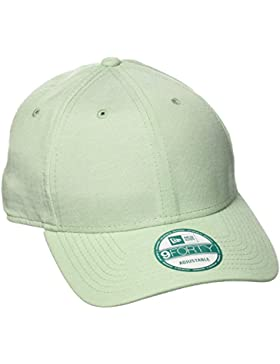 New Era Oxford Lights Ne 940 Newera Emg - Gorra para Hombre, color verde, talla OSFA