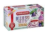 Teekanne - Früchtetee Blueberry Muffin - 18Bt/40,5g