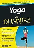 Yoga f????r Dummies (For Dummies) (German Edition) by Georg Feuerstein (2011-09-06)