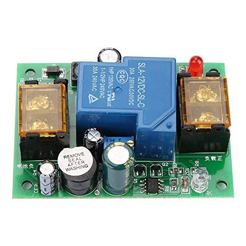 12 V 24 V 36 V 48 V Assicurazione sicura Tensione batteria scarica scarica Regolatore di scarica scheda di protezio