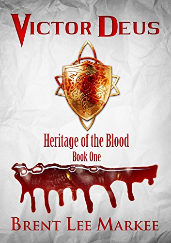 Victor Deus (Heritage of the Blood Book 1) (English Edition ...